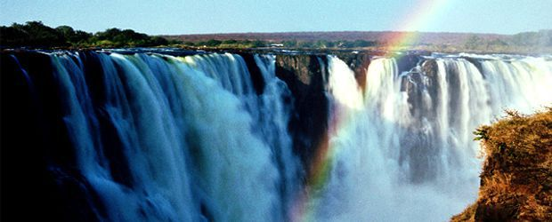 When to visit Zimbabwe