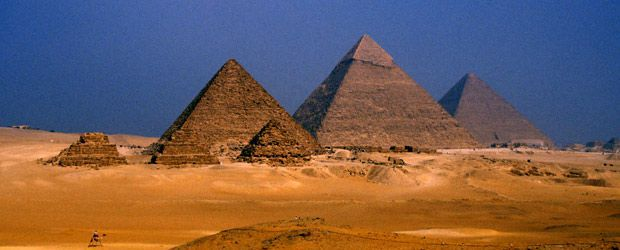 Ten interesting facts about Egypt