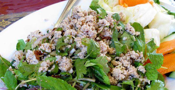Lao Cuisine TravelingEast - Cuisine laotienne