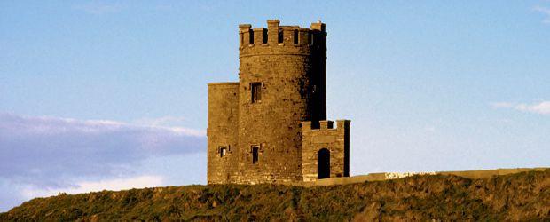 When to visit Ireland