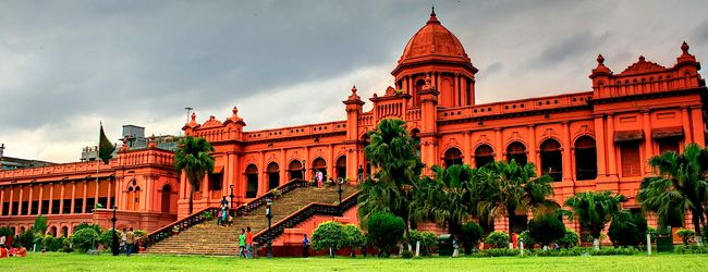 Top Attractions in Dhaka