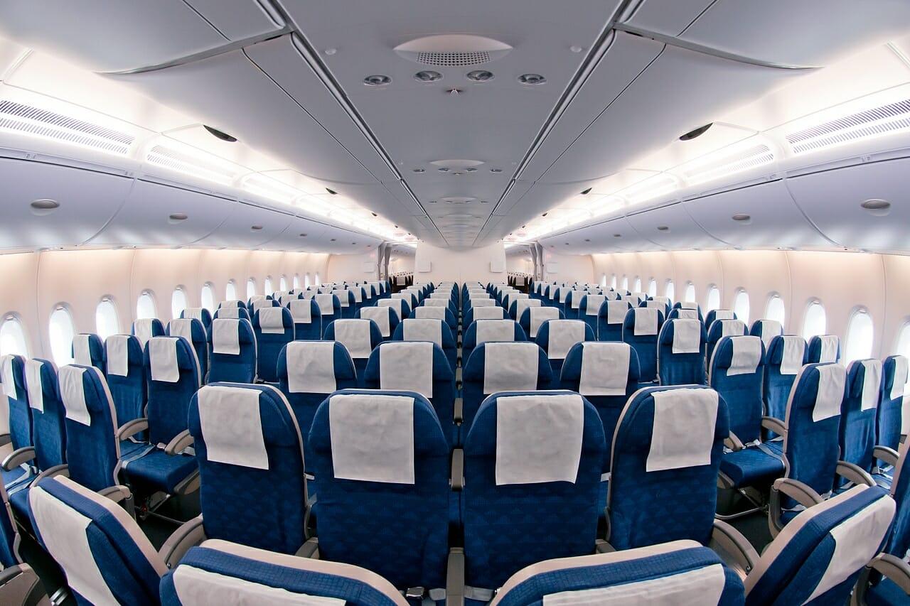 A380 Industrie Airbus Chart 800 Seating Air Korean