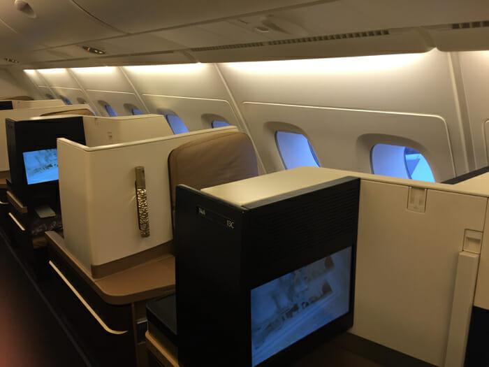 Review Etihad Business Class A380 Lhr Auh Part 1