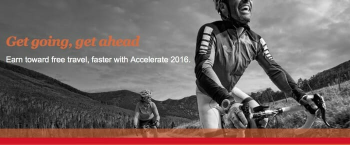 IHG Accelerate 2016 Promotion