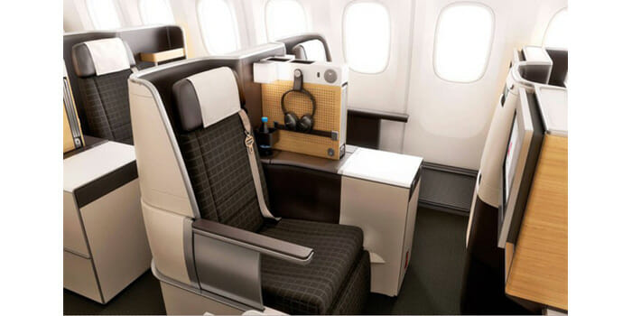 Swiss to fly new 777 to miami but delays service to san for Motor club of america better business bureau