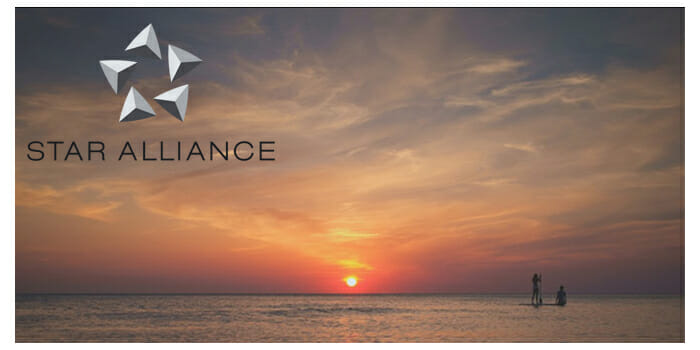 Star Alliance Competition