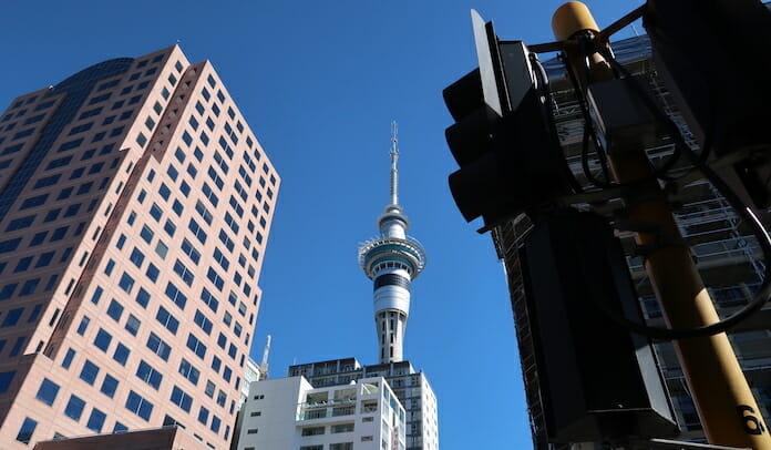 Auckland SkyCity