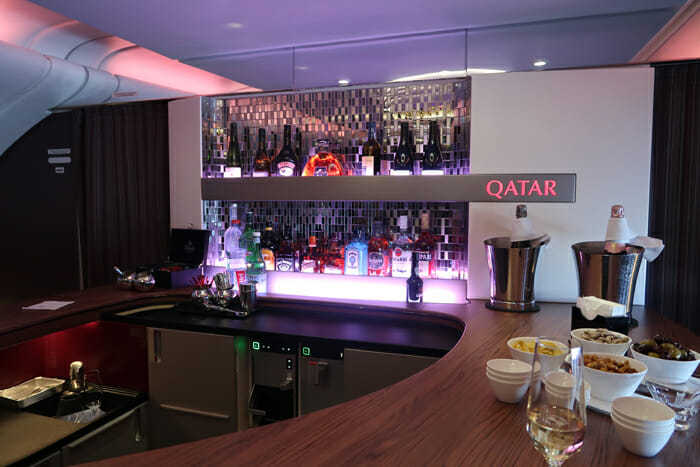 Which Routes Offer The Best Qatar Airways Business Class ...