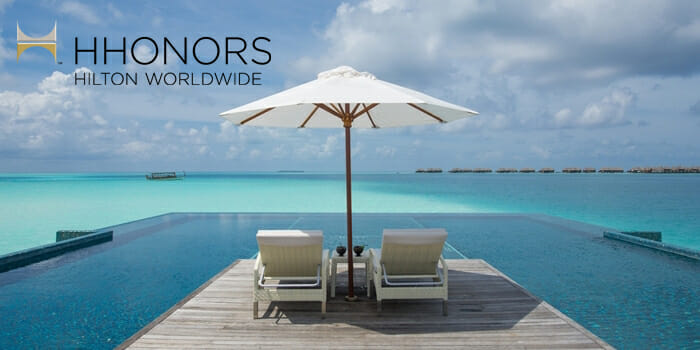 Buy Hilton Honors Points