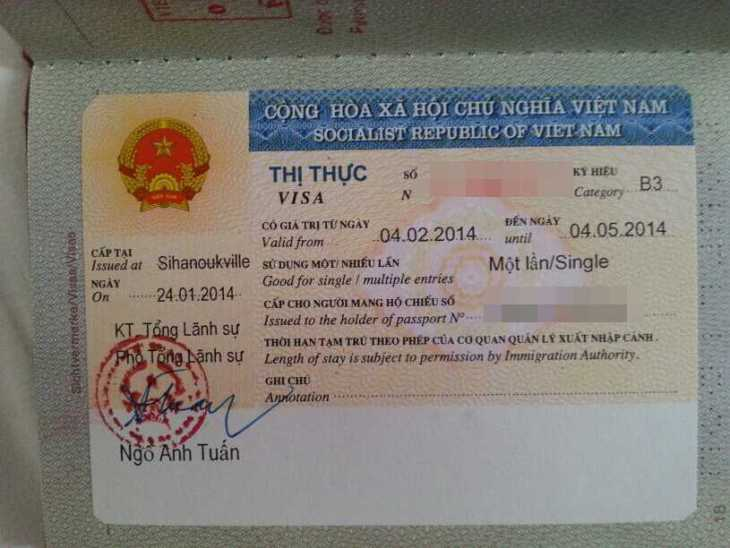 Can Vietnamese Travel To Europe Without Visa