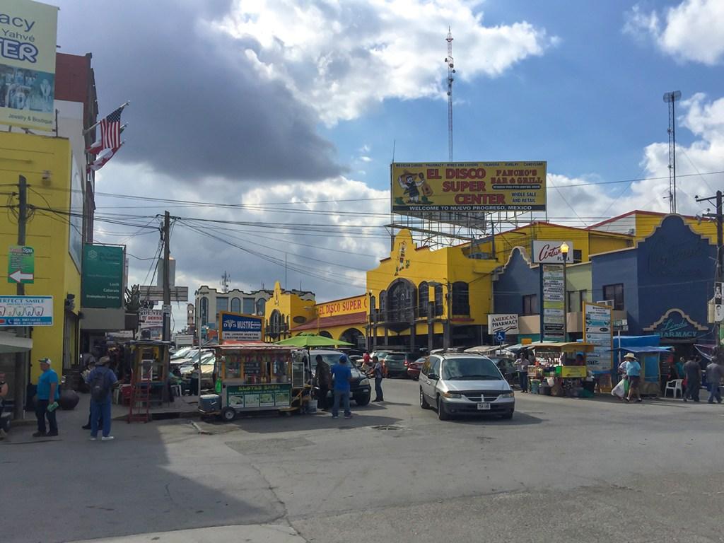 South Padre Island, Texas - Traveling Huntleys