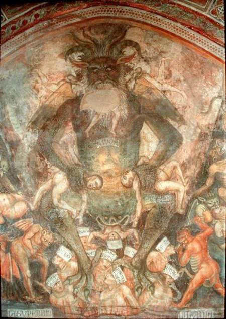 Taddeo di Bartolo  Art in Tuscany