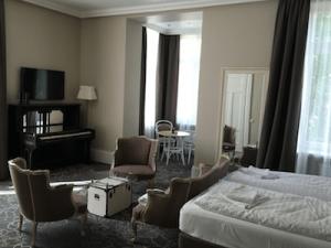 Room in Kalinigrad