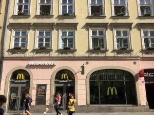 Starting a restaurant revolution in Krakow