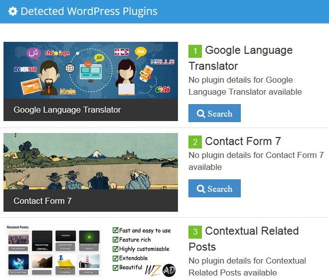 cara mengetahui melihat mengambil meniru mencontoh theme template plugin wordpress wp orang web website blog situs lain yang dipakai digunakan terinstal cara mudah meningkatkan trafik posisi teratas pencarian dengan melihat dan mencontoh plugin yang dipasang di website oranglain