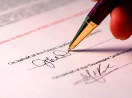 200rb Biaya Notaris Untuk Ngambil Uang Pemiliknya Meninggal