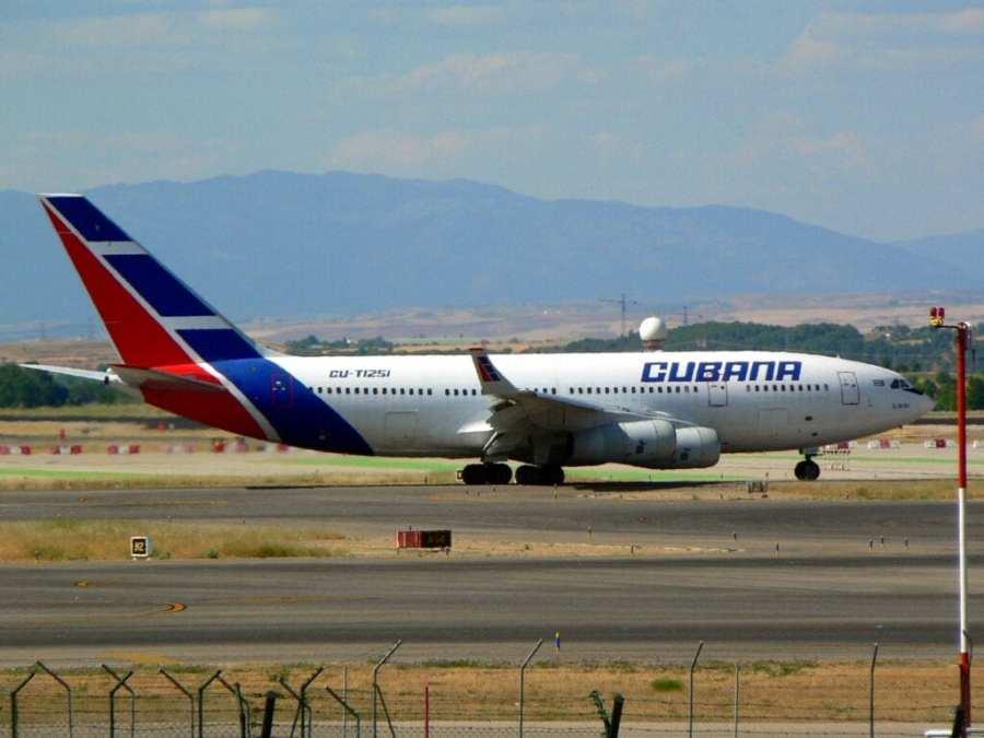 Cuba abre para el turismo - Aeropuertos
