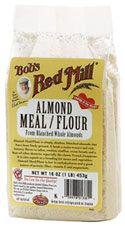 Bob's Red Mill Almond Meal / Flour