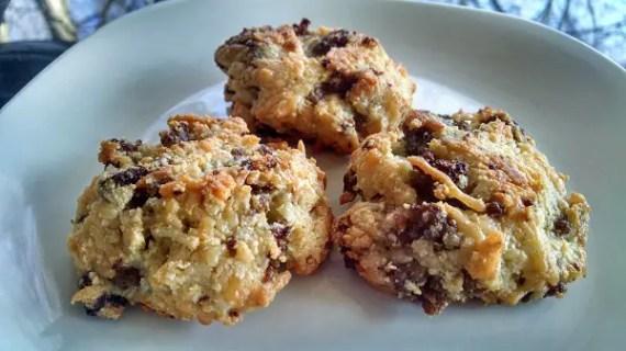 low carb biscuit recipe