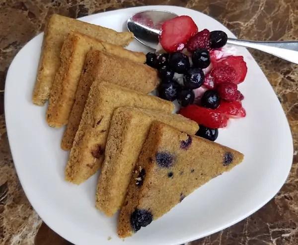 Keto Friendly Low Carb Breakfast Ideas