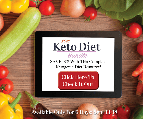 Keto Diet Cookbooks, Meal Plans and Guides - Keto Diet Bundle 2018