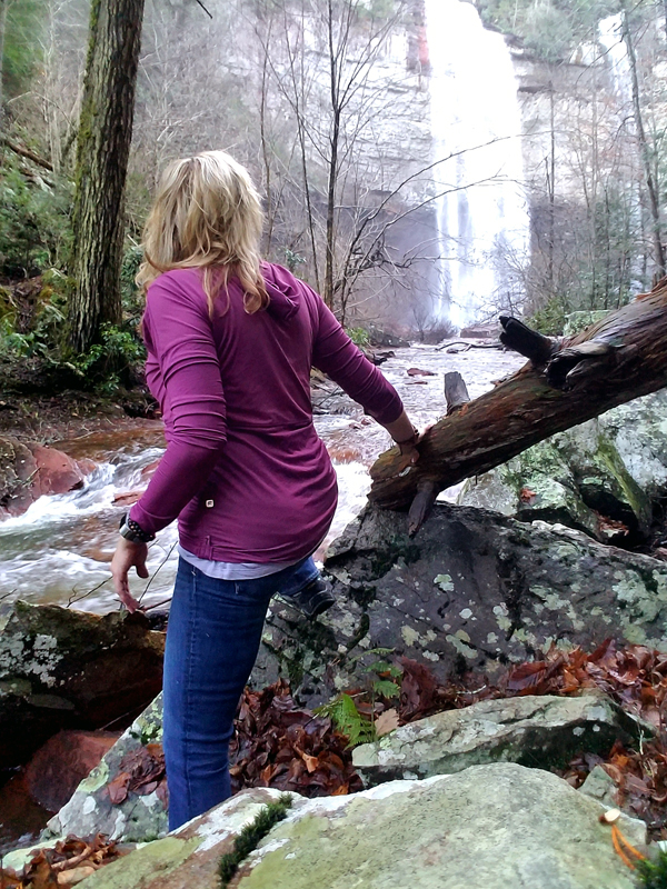 Hiking for Exercise - LowCarbTraveler on the Trails