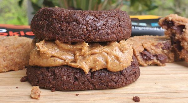 Perfect Keto Cookies