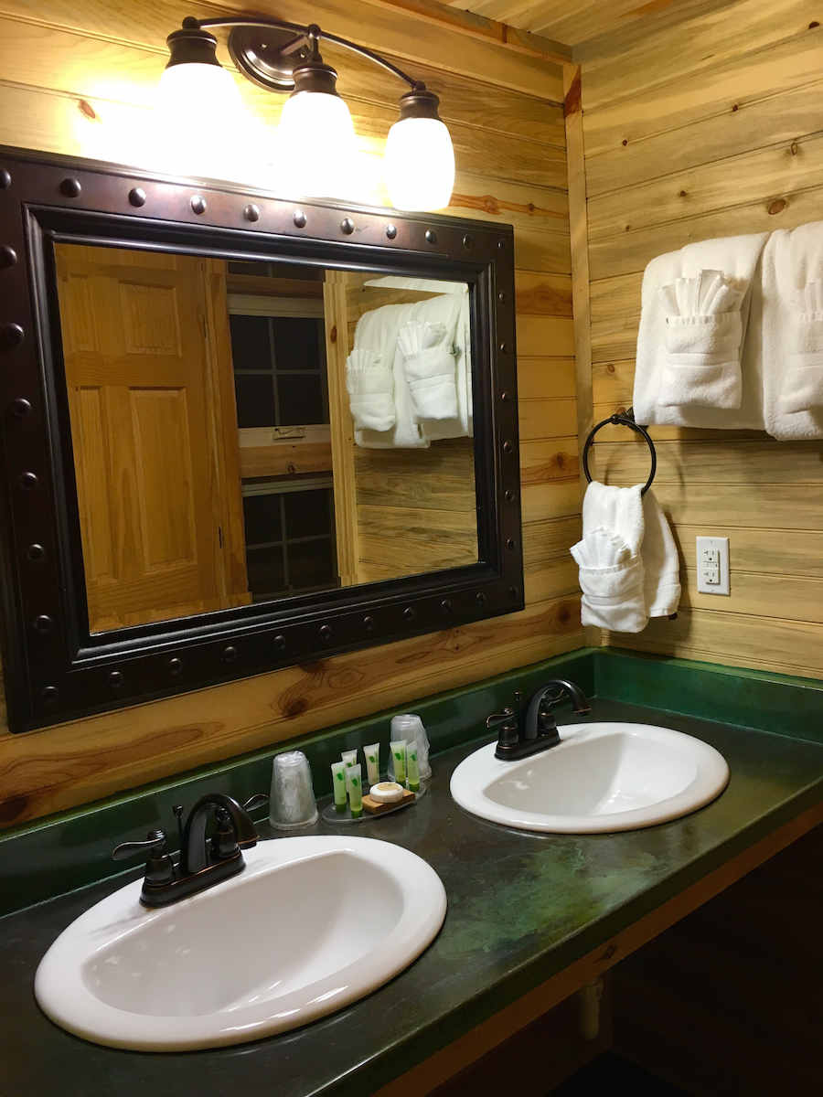 Cedar Pass Lodge  Badlands National Park  TravelingMom