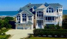 finding summer beach house
