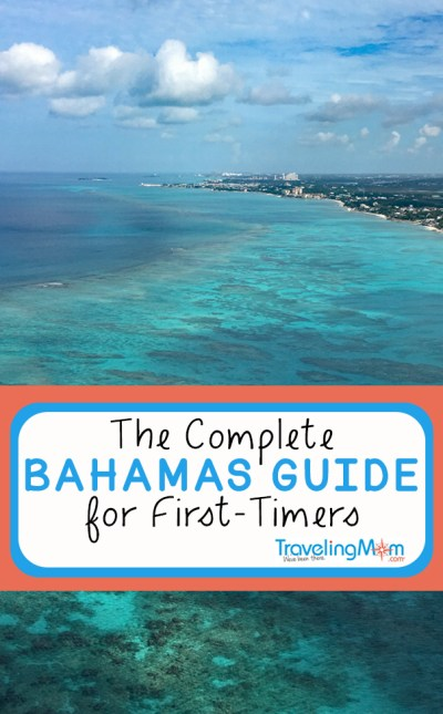 The Complete Bahamas Guide for First Time Visitors ...