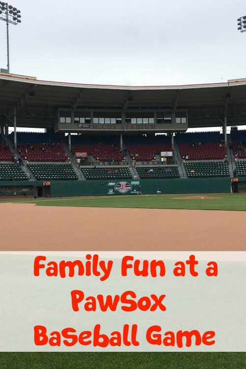 Pawsox Game Live