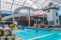 Bigger And Indoor Waterpark Cape Codder
