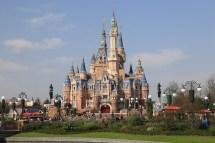 8 Shanghai Disneyland Rides Make