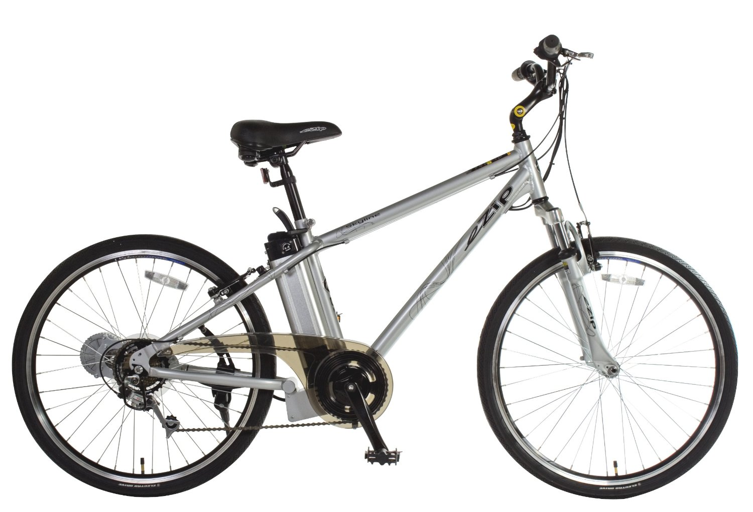 Currie Technologies Ezip Skyline Men S Electric Bicycle