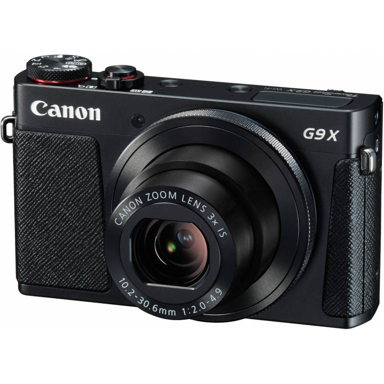 Canon Powershot G9 X | The Best Travel Cameras for Beginners | 2017 | Travel Photography Gear | Under $700 | Great for Travel