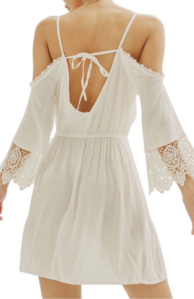 Tie Back Dress | Photogenic Dress to Travel With This Summer | Summer Wardrobe | Summer Must-Haves