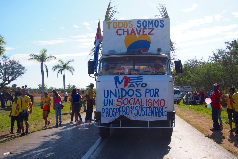 Demo Trinidad