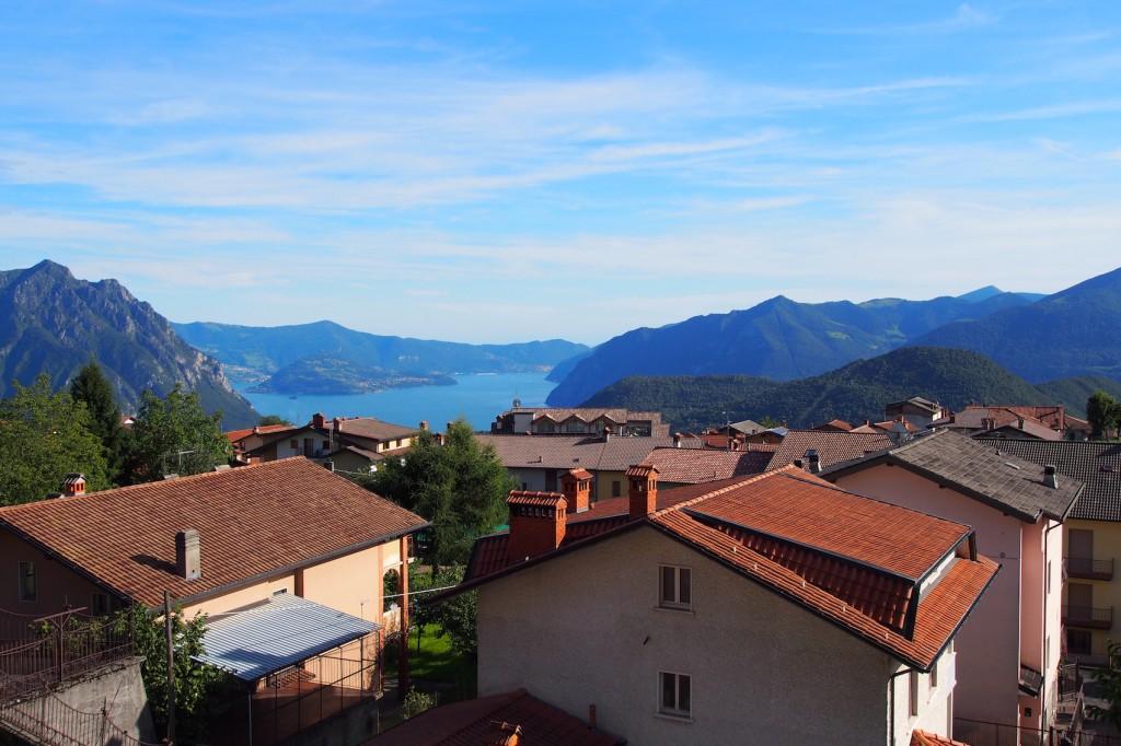 Bossico, Italien