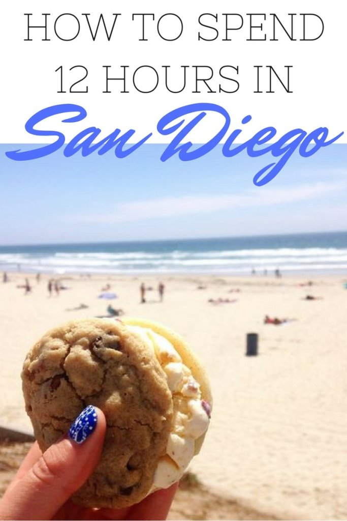How to spend 12 hours in San Diego