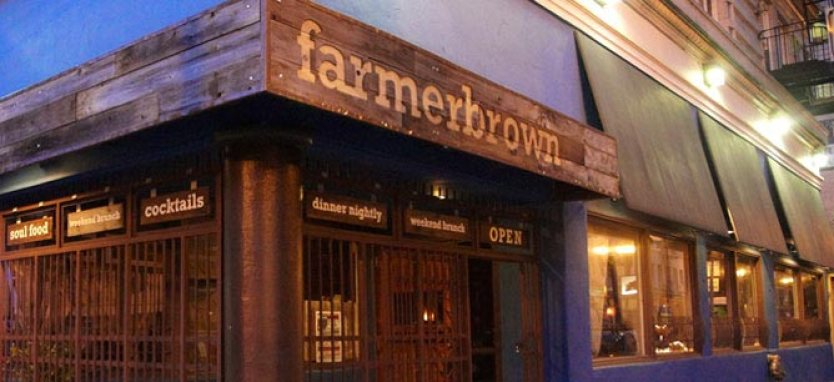 farmer-brown