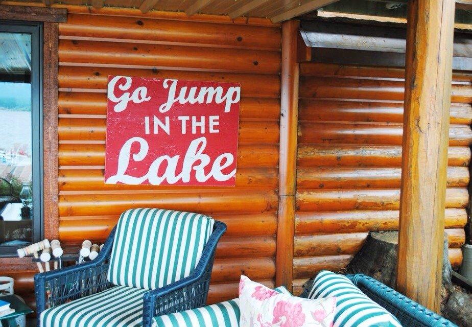 mccall idaho cabin