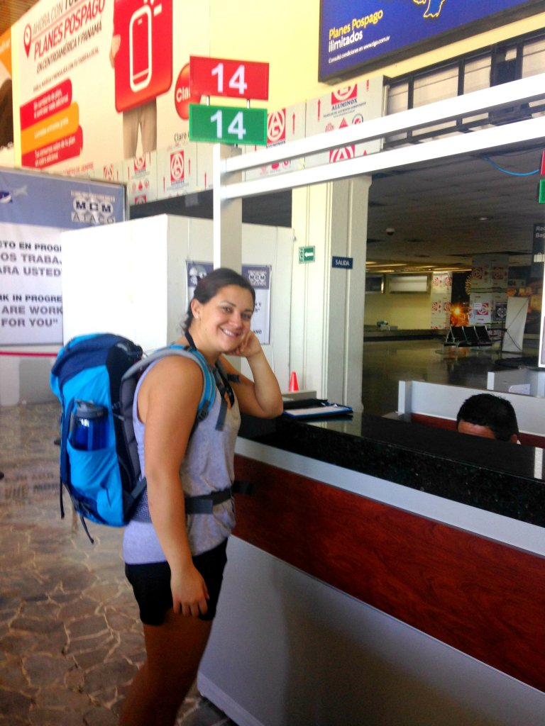 What to Do With a Long Layover in El Salvador | Traveling Spud