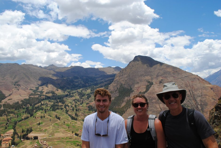 A Day in the Sacred Valley of the Incas | Traveling Spud