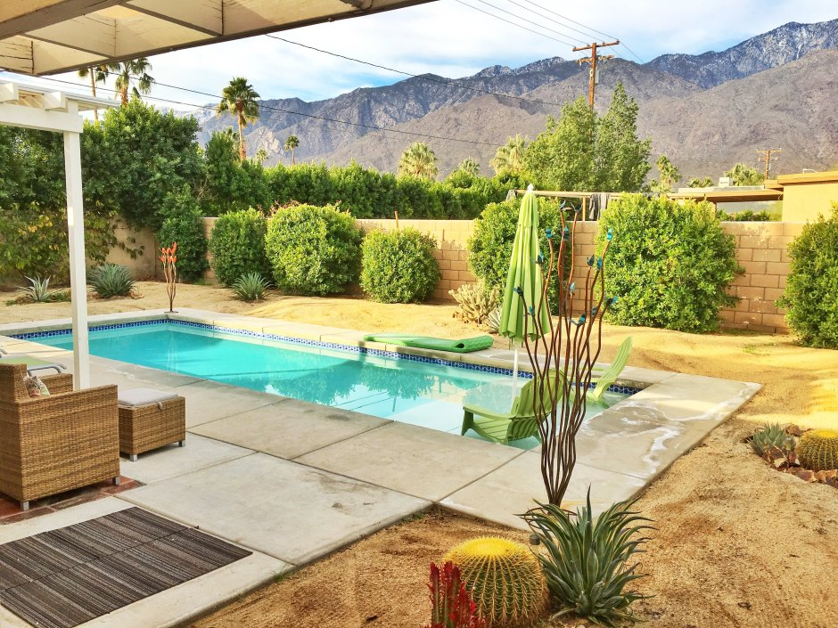 A Girl's Weekend Guide to Palm Springs | TravelingSpud