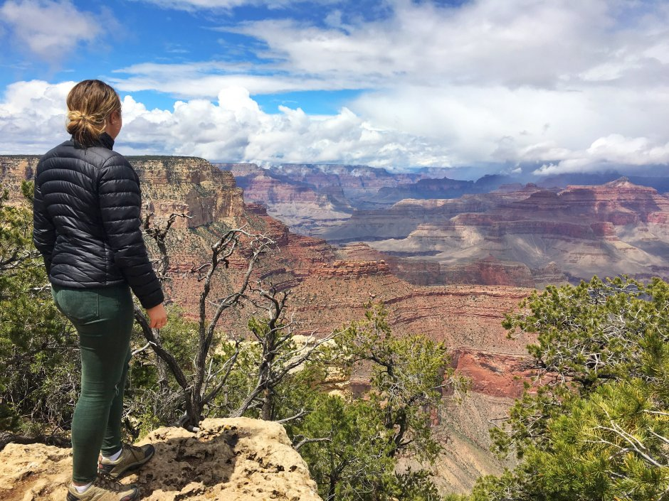 How to Visit Vegas, The Grand Canyon, Antelope Canyon, and Zion National Park in One Weekend | TravelingSpud
