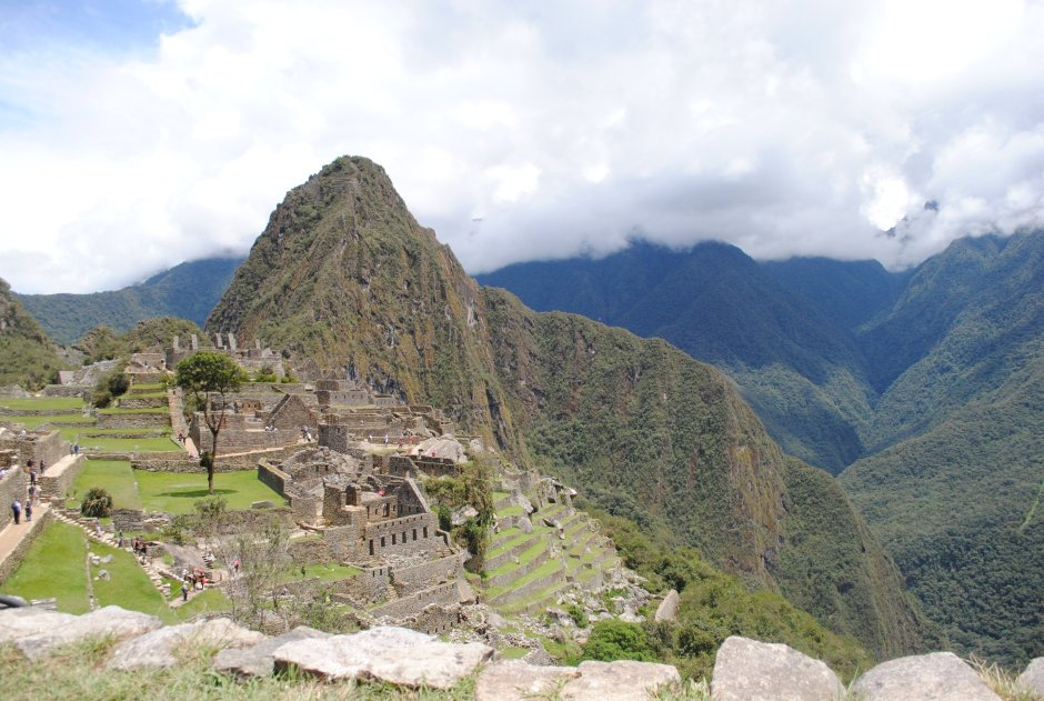 10 Amazing Sites You'll See Only If You Hike the Inca Trail