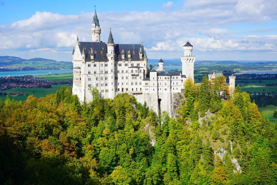 4 Fairytale Villages in Europe You Must Visit