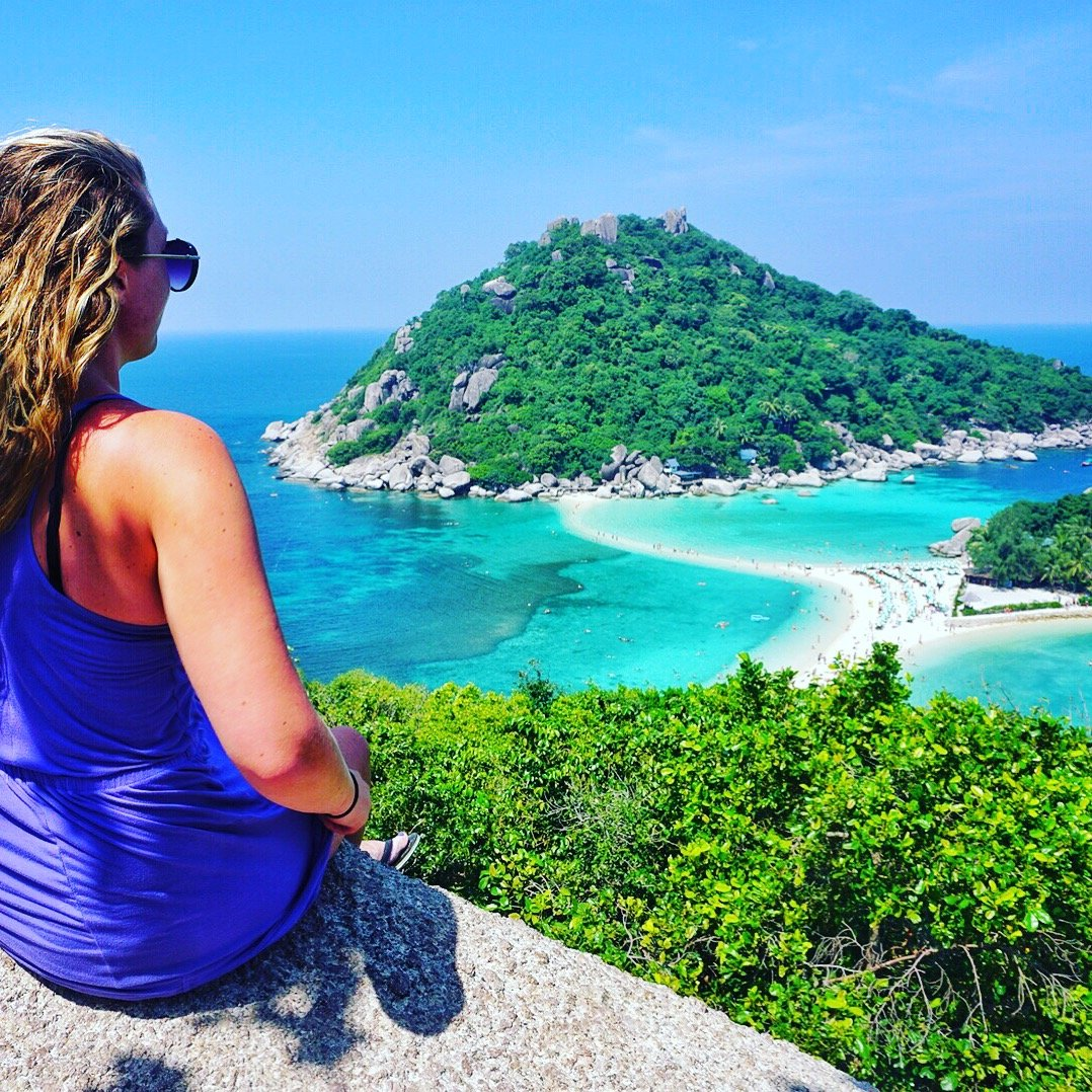 Koh Tao Thailand Guide