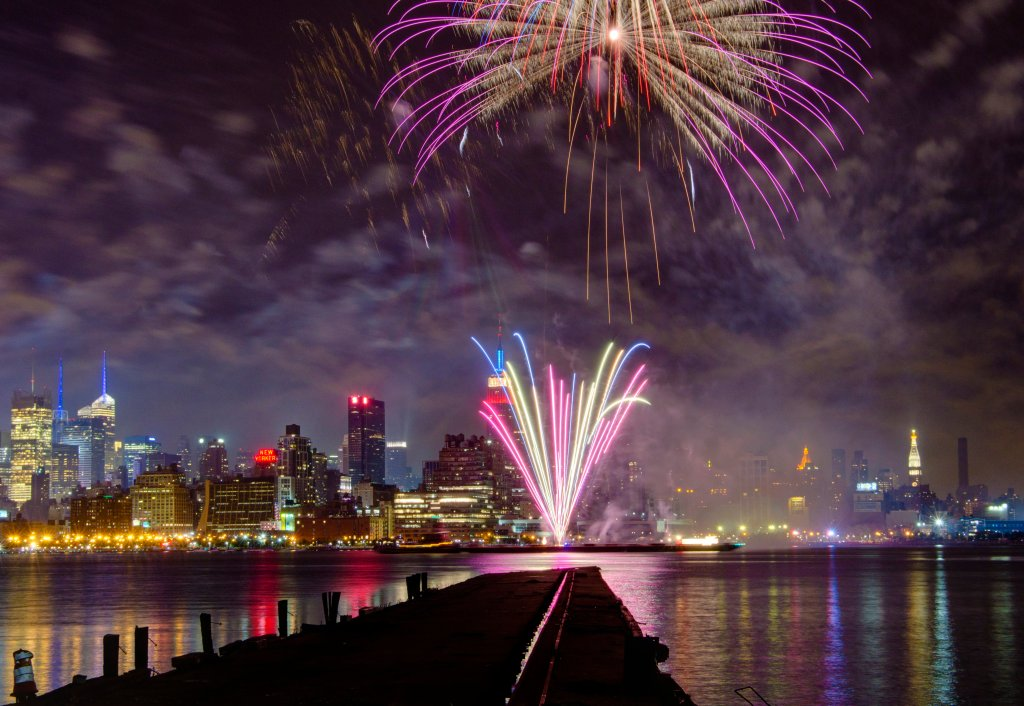 10 Best Places to Spend the 4th of July in the USA According to Travel Bloggers