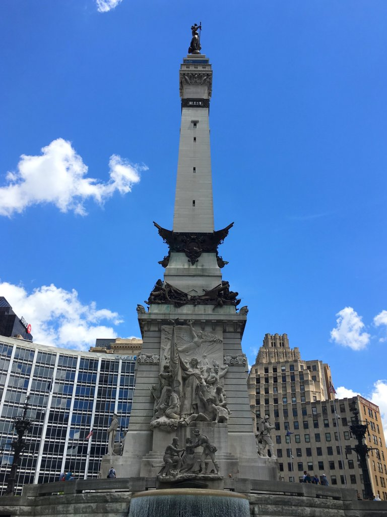 9 Ways to Have Fun In Indianapolis